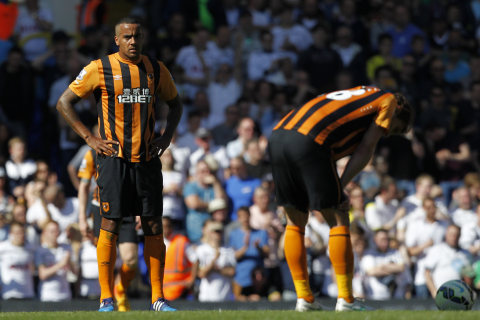 Hull City, Newcastle Cling to Last Hopes on Championship Sunday