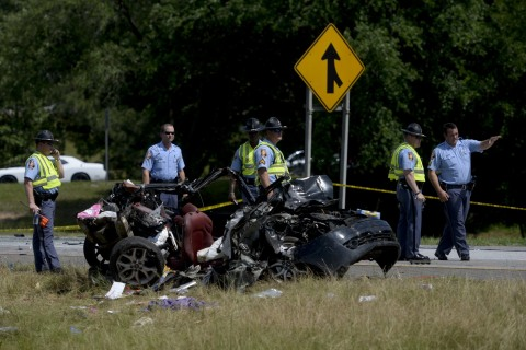 U.S. Traffic Fatalities Spike Ahead of Summer: National Safety Council Study