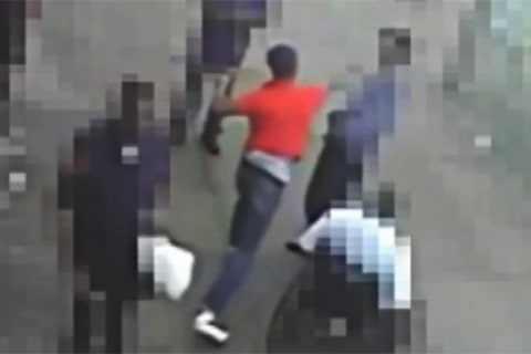 63-Year-Old Knocked Out With One Punch, Robbed of $1