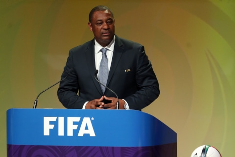 FBI Arrests Nine FIFA Officials on Bribery, Corruption Charges