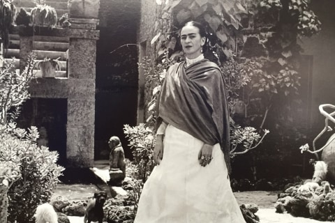 Frida Kahlo: Two Fascinating Exhibits Celebrate The Mexican Artist