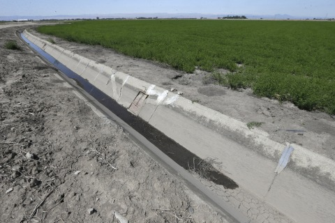 California's Drought Could Get Blessed Relief From El Nino
