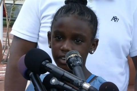 Family of Girl Beaten on School Bus Files $10 Million Lawsuit