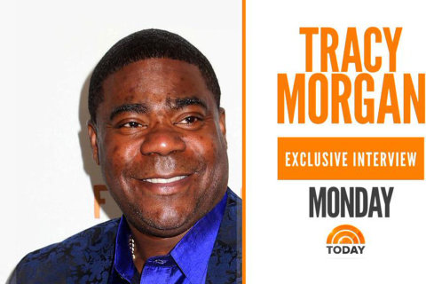 Tracy Morgan to Give First Interview Since Accident