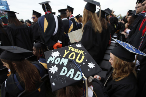 How to Save For College Without Hurting Your Retirement