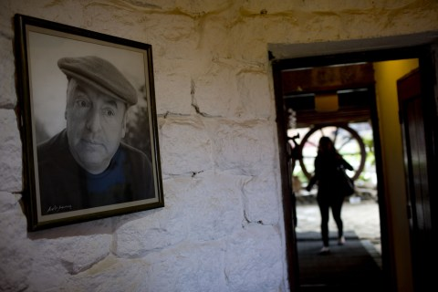No Foul Play In Poet Pablo Neruda's Death, Say Researchers
