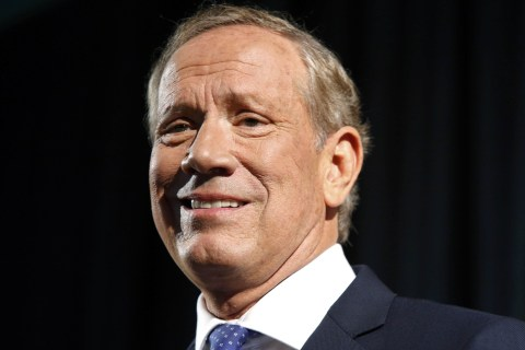 George Pataki's Moderate Record Makes Him a Very Long Shot in GOP Race