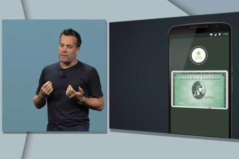 Google Unveils Android Pay, Upgrade to Its Mobile Payment Service