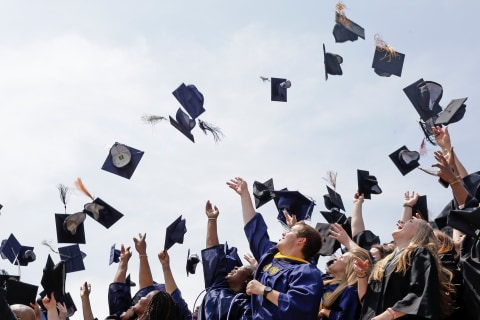 529 vs. 401(k): How to Save For College Without Hurting Your Retirement