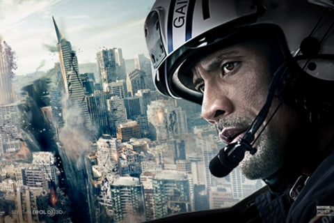 In 'San Andreas,' It's the Science That's Shaky, Quake Experts Say