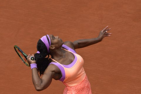 WATCH LIVE: Third Round Coverage of French Open