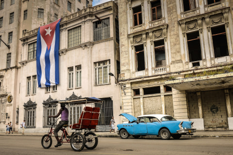U.S., Cuba to Announce Deal to Open Forei