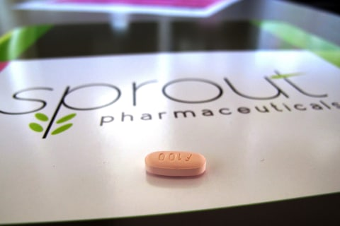 "FDA Panel Votes to Approve 'Female Viagra"" Pill Flibanserin"