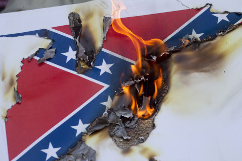Take it Down: Chorus to Remove Confederate Flag Grows Louder
