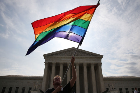 Supreme Court Has Five Final Cases to Decide, Including Gay Marriage