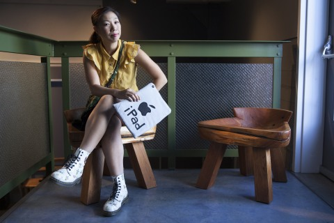 Off Color: Kristina Wong Tackles Money, Power, Identity in New Show