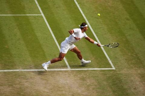 FOLLOW LIVE: Day 2 at Wimbledon