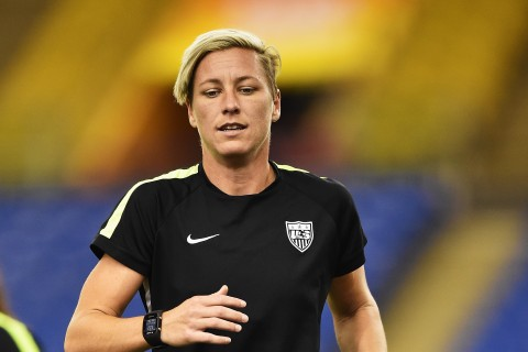 US Women Ready for Toughest Challenge on Tuesday Night