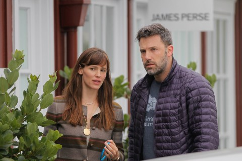 Ben Affleck, Jennifer Garner Divorcing After 10 Years