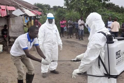 Liberia Reports Second Case of Ebola