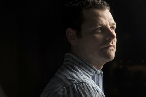 Former FBI Agent Matthew Lowry Details Path to Addiction and Arrest