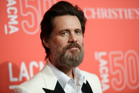Jim Carrey on California Vaccine Law: Gov. Jerry Brown Is 'Fascist'