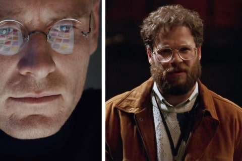 Here's Your First Look at Michael Fassbender as 'Steve Jobs'
