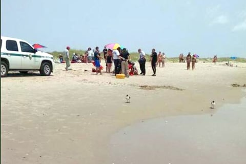 Man, 68, Bitten by Shark While Swimming Off North Carolina's Outer Banks