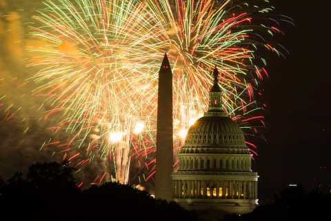 Worries of ISIS-Inspired Attacks Cloud July 4 Holiday Weekend