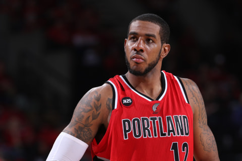 LaMarcus Aldridge Picks Spurs; Reportedly to Sign $80M Max Deal