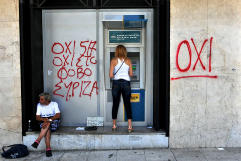 Greece Debt Crisis: What Happens Now After Bailout Terms Rejected?