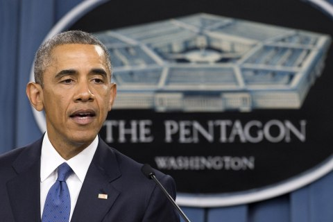 "President Obama Calls ISIS Fight ""A Generational Struggle"""