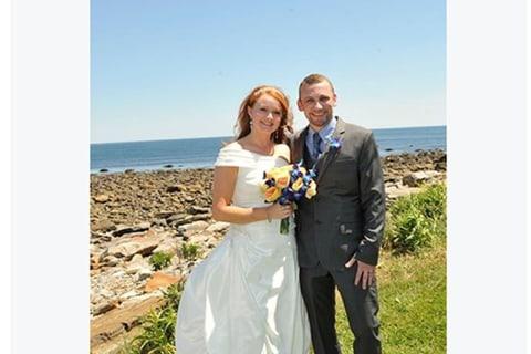Alabama Man Hunts Mystery Couple in Found Wedding Album
