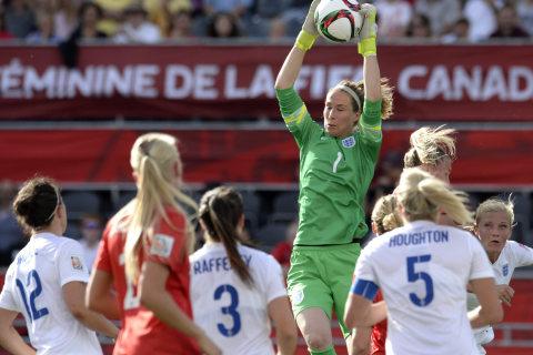 Patriotic or Patronizing?: English Soccer Bosses Take Heat for Women's Team Tweet