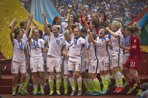 Critics Call Foul on Diversity, Former World Cup Champ Fires Back