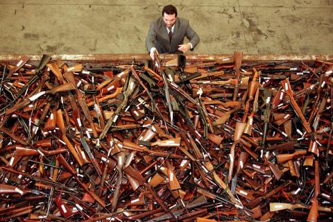 Port Arthur Massacre: The Shooting Spree That Changed Australia's Gun Laws