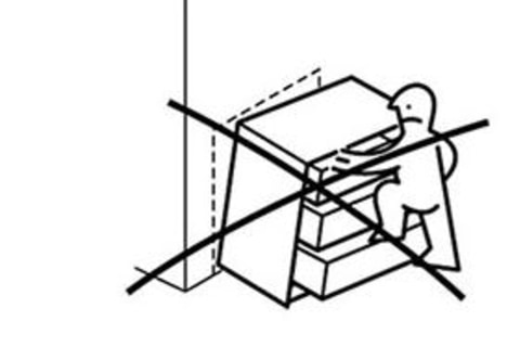 IKEA Offers Free Kit For Tipover Fix, Here's How To Get It
