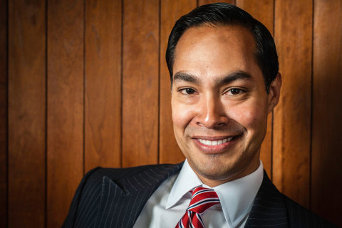 Renewing Home Buying Confidence Has Framed Julián Castro's Year At HUD