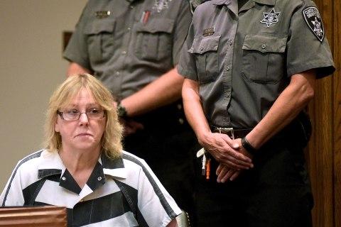 Sex & Drugs: Prison Seamstress Joyce Mitchell's Confession Revealed