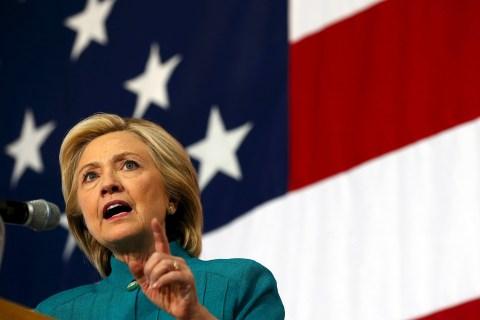 First Read: Hillary Clinton's Keystone Problem