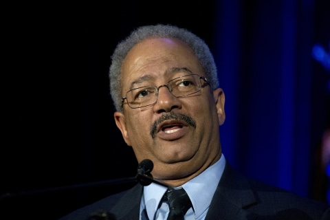 Rep. Chaka Fattah Indicted in Racketeering Case