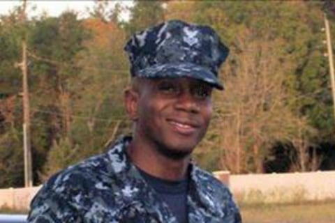Wife of missing Naval officer Kevin Williams fears body found may be his