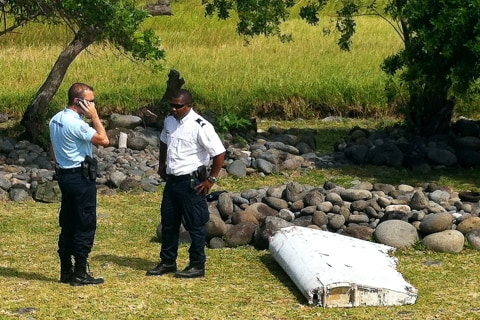 MH370 Search: How Currents Could Have Carried Wreckage All the Way to Reunion