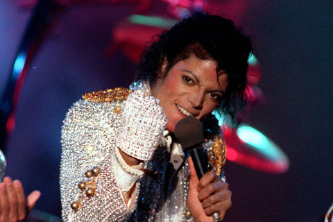 Michael Jackson's White Glove Can Be Yours for $20K