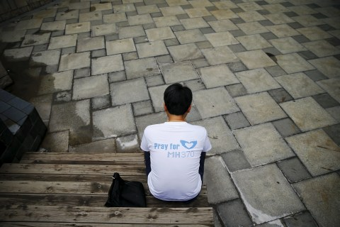 MH370 Debris: Chinese Relatives Still Await Loved Ones' Bodies