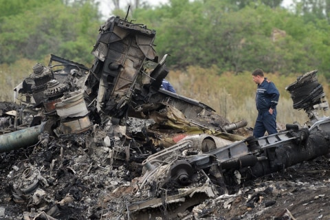 Russia Vetoes Bid for Tribunal Over Malaysia Airlines Flight MH17