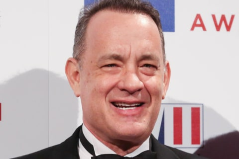 'I am a nobody': Read the touching letter 18-year-old Tom Hanks wrote to a director