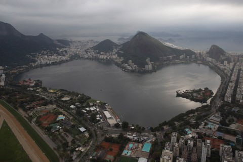 2016 Summer Olympics: Athletes Will Swim in Dangerous Rio Filth, AP Investigation Finds