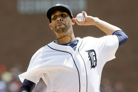 Report: Blue Jays Acquire Pitcher Price From Tigers