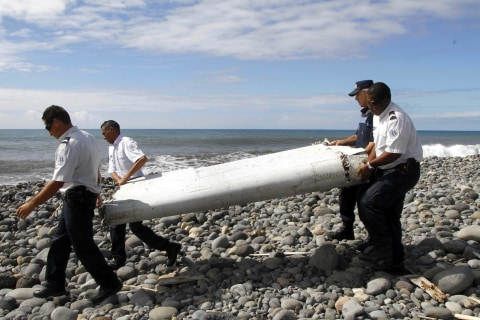 MH370 Search: Mystery of Missing Jet Might Be Solved This Weekend